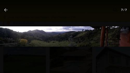Imagem 1 de 14 de  Vendo Chácara Em Camanducaia Mg 120km De Sp Cep 37650000