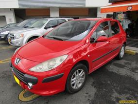 Peugeot 307 Sport