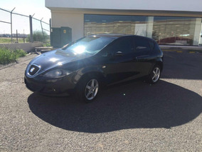 Seat Leon 2.0 Reference 150hp Mt 2006