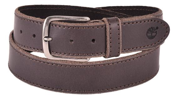 Cinturón Básico Piel Timberland Tb0a1d94968 Caballero