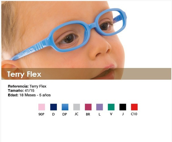 Miraflex Terryflex Tr90