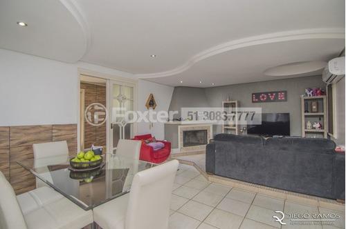 Imagem 1 de 30 de Casa, 3 Dormitórios, 198 M², Parque Santa Fé - 155397