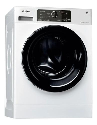Lavarropas Automático Whirlpool 8,5 Kgs Wlcf85b Digiya