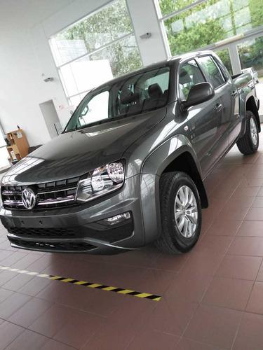 Volkswagen Amarok 2021 Mini, Anticipo O Tu Usado+ Cuotas!! N