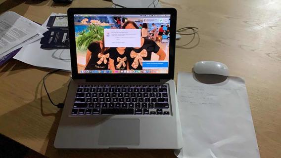 Mac Book Pro I7