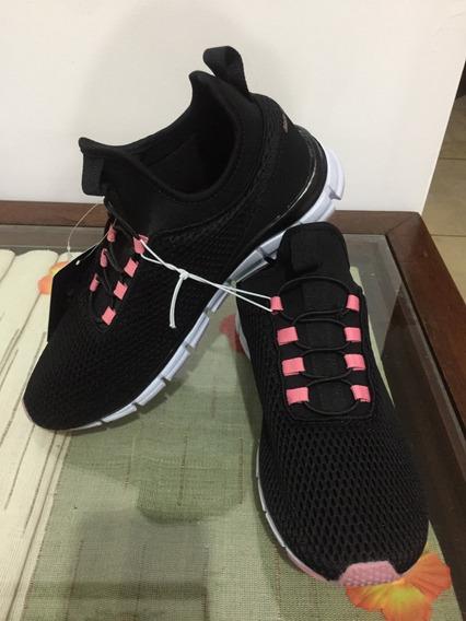 Zapatos Deportivos Polo De Mujer Talla 8.5 Nuevos Y Original