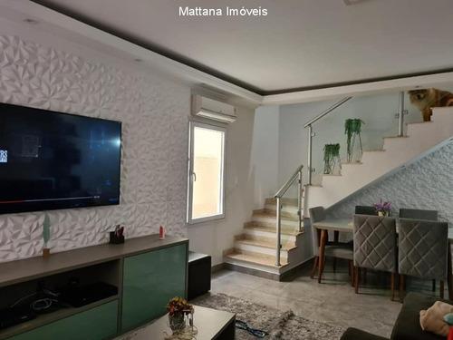 Condomínio Elegance No Jd. Santa Maria Em Jacareí-sp - Cov321 - 68402966