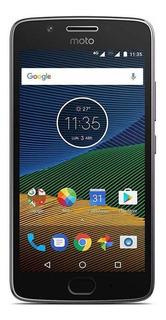 Motorola Moto G G5 Dual SIM 32 GB Cinza-lunar 2 GB RAM
