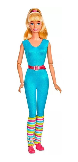 Toy Story 4 Barbie - Mattel Gfl78