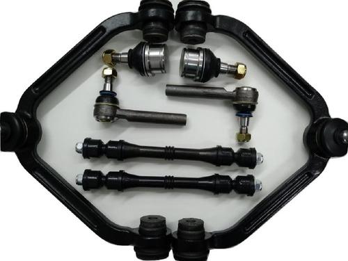 Kit Tren Delantero Ford Ranger Completo Con Amortiguadores
