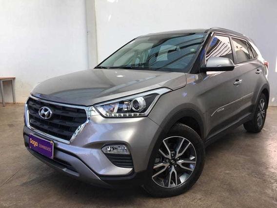 Hyundai Creta 2.0at Prestige G015