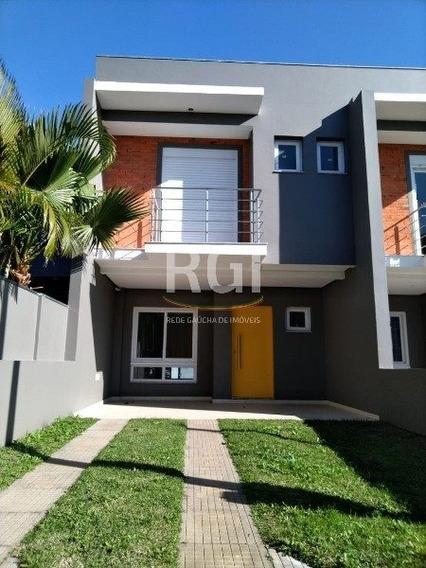 Casa Em Hípica Com 3 Dormitórios - Mi270034