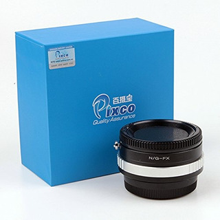 Pixco Focusing Infinity Speed ??booster Reductor Focal Con A