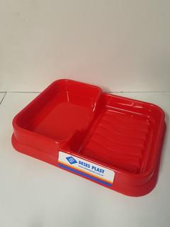 Organizador De Cocina - Pileta 14 X 19 Esponja Deses Plast Lg