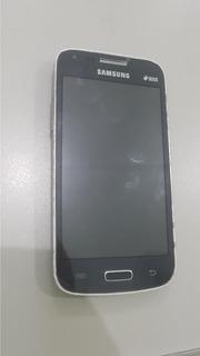 Celular Samsung G 3502 Para Retirar Peças Os 19587