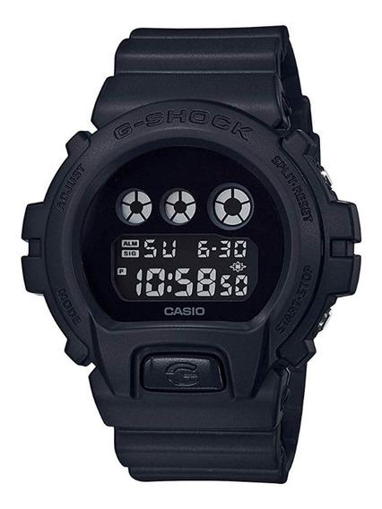 Relógio Masculino Casio G Shock Digital Dw-6900bba-1dr Preto