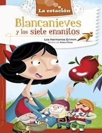 Blancanieves Y Los Siete Enanitos - Estación Mandioca