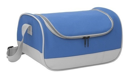 Cooler Cher Polyester Capacidad 7 Litros Ideal Viandas