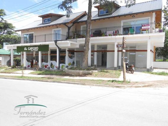 Local Comercial En Venta En Villa General Belgrano