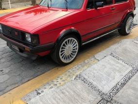 Volkswagen Caribe Gl 1984