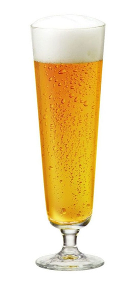 Taça De Cerveja Cristal Prestige P 325ml