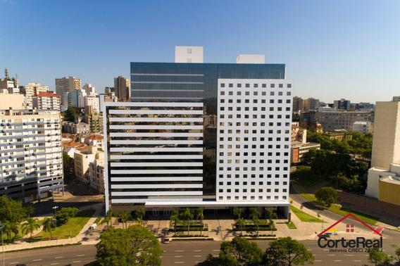 Sala - Cidade Baixa - Ref: 4339 - V-4339