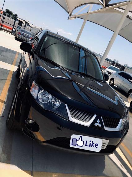 Mitsubishi Outlander 3.0 5p 2008