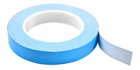 Fita Termica Para Barra Led 1cm X 5 Metros