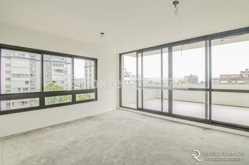 Imagem 1 de 23 de Cobertura, 2 Dormitórios, 126.29 M², Jardim Do Salso - 166870