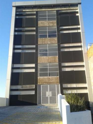 Loft Amueblado En Fracc. Milenio Iii Qro. Mex.