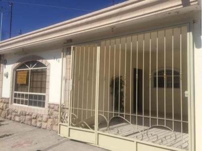 Oficina Comercial En Renta Torreón Residencial
