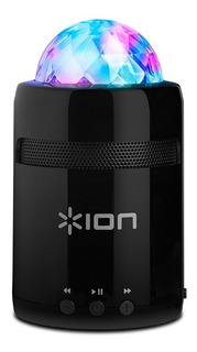 Ion Party Starter Mk2 Parlante Bluetooth + Luces - Cuotas