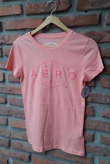 Remera Aero
