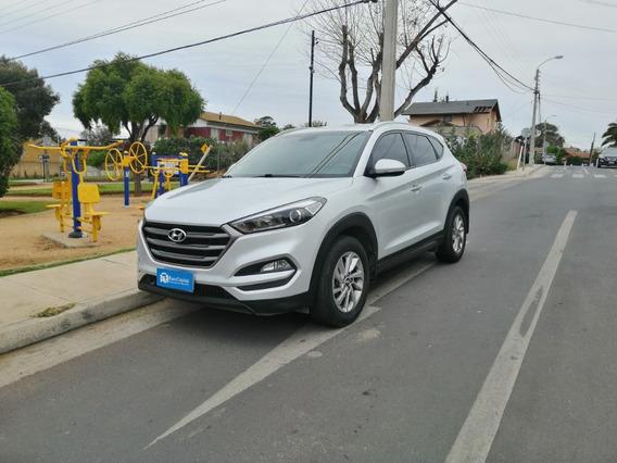 Hyundai Tucson 2.0 Gl Value 2018
