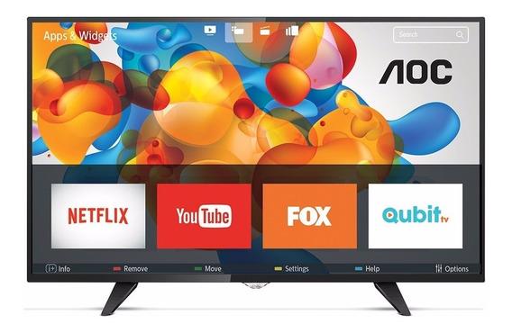 Smart Tv Aoc 32 Mod. Le32s5970/28