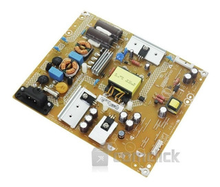 Placa Fonte Para Tv Philips 43pfg5000/78 Original