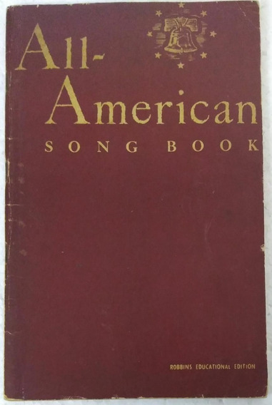 All-american Songbook 1942 - Robbins Educational Edition