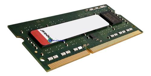 Imagen 1 de 4 de Memoria Ram 8gb Ddr3 Macbook Pro A1278 2012 iMac A1419 2013