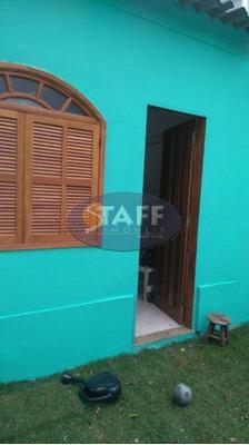Casa Residencial À Venda, São Cristóvão, Cabo Frio. - Ca0986