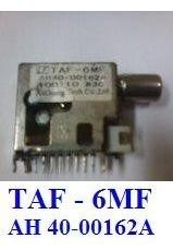 Ah40-00162a - Ah 40-00162a - Taf-6mf Sintonizador / Tuner Fm