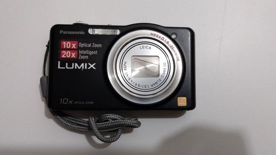 Câmera Panasonic Lumix Dmc-sz02