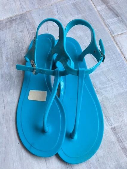 Zapatos Sandalias Tipo Ojotas