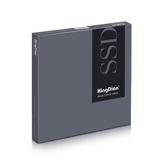 Ssd Kingdian S280-240gb Solid State Drive Ssd De 2,5 Pol