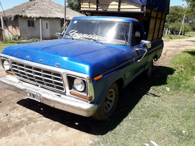 Ford F-100 Perking 4