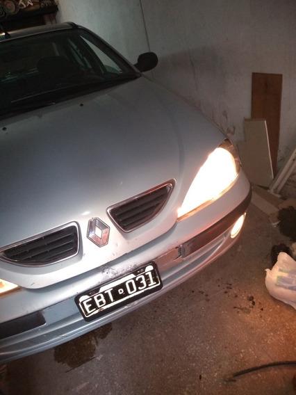 Renault Mégane 16v Rn Tri Aa