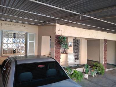 Casa Residencial À Venda, São Bernardo, Campinas. - Ca4469
