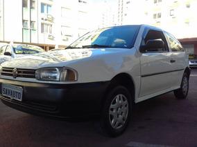 Volkswagen Gol Special/ Special Xtreme 1.0 Mi 2p 2004 Branca