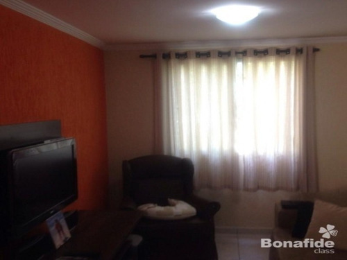 Imagem 1 de 19 de Apartamento - Ap04143 - 4254850