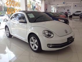 Volkswagen Beetle 2.5 Sport Mt, 2016