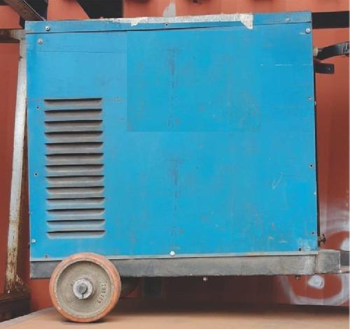 Maquina De Solda Tig Lincoln Electric-eutectic Dpt300 - 2710